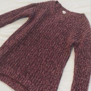 3/30$ Garage nit sweater